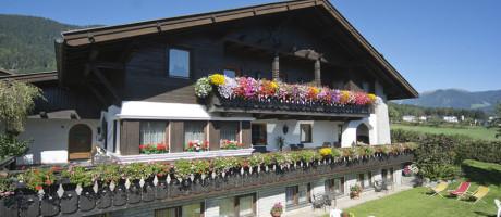 Ferienwohnungen in Pfalzen
